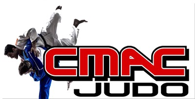 CMAC JUDO Red